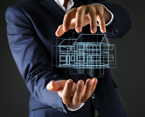 accounting for real estate companies